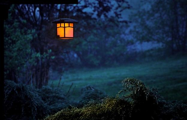 LanternLightNDark
