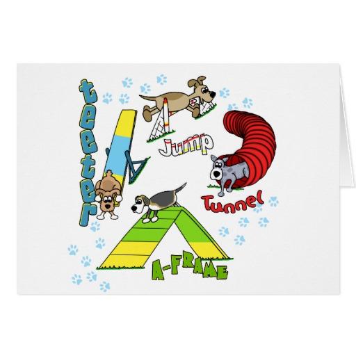 cartoon_dog_agility_card-rae838d7e156c44e3b482bafe8ceac0e9_xvuak_8byvr_512