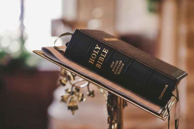 BibleNRSV