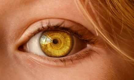 EyeGoldSpiral